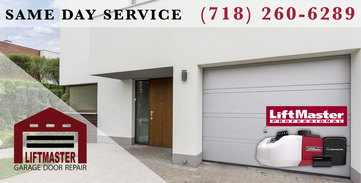 About Liftmaster Garage Door Repair Queens Ny